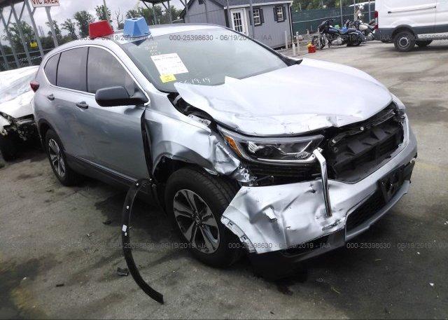 Inventory #487722286 2017 Honda CR-V