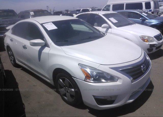Inventory #326373696 2013 Nissan ALTIMA