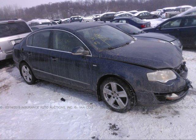 Inventory #381564767 2007 Volkswagen PASSAT