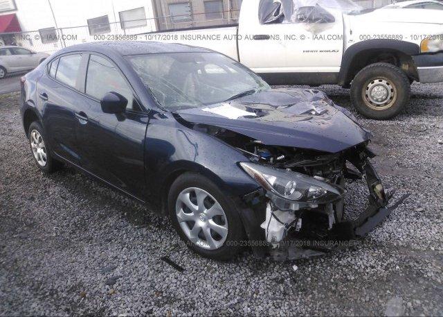 Inventory #239186685 2015 Mazda 3