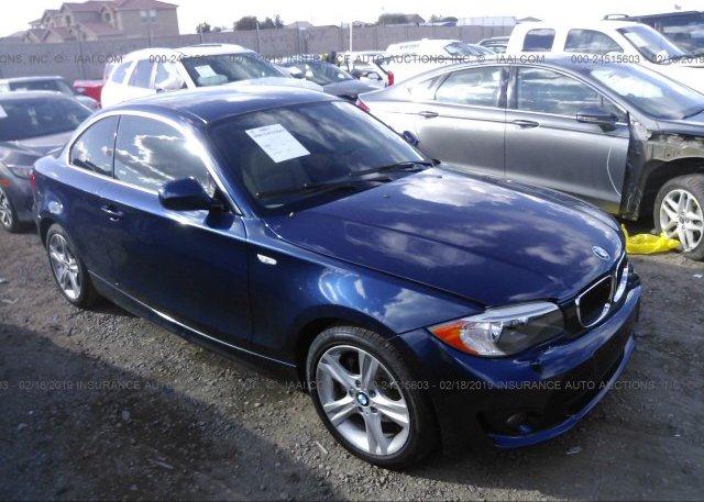 Inventory #706185665 2013 BMW 128