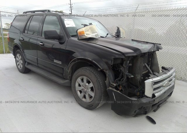 Inventory #527650899 2008 FORD EXPEDITION