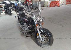2000 Yamaha XVS1100