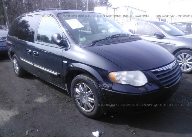 Inventory #139494608 2006 Chrysler TOWN & COUNTRY