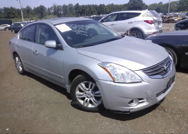 Inventory #169947948 2010 Nissan ALTIMA