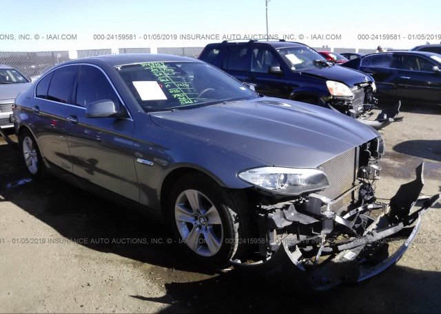 Inventory #778325608 2012 BMW 528
