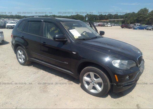 Inventory #358038292 2008 BMW X5