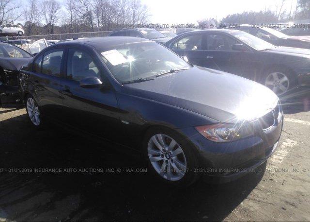 Inventory #942216774 2008 BMW 328