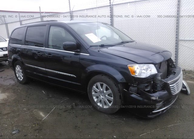 Inventory #440190115 2014 Chrysler TOWN & COUNTRY