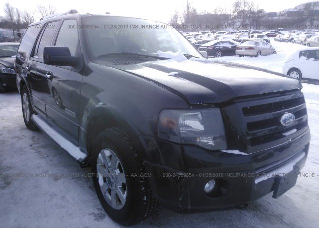 Inventory #354216840 2007 FORD EXPEDITION