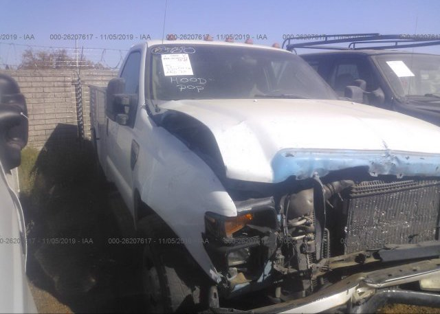 Inventory #931241959 2008 FORD F350