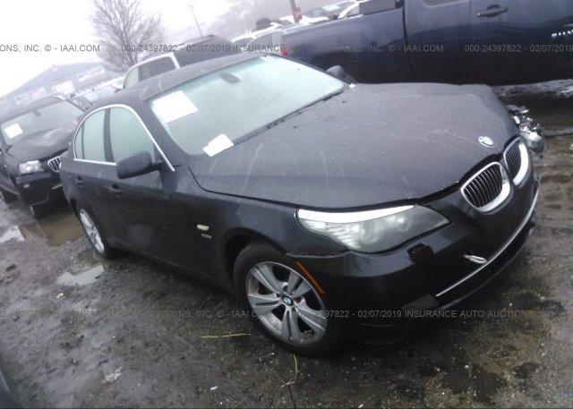 Inventory #959424369 2009 BMW 528