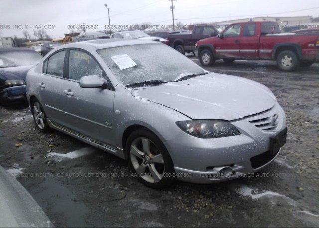 Inventory #687421661 2005 Mazda 3