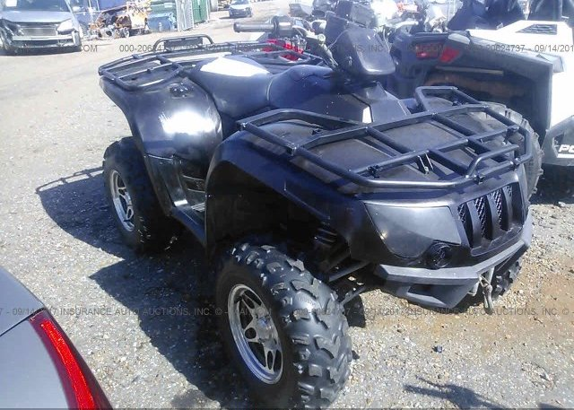Polaris Ace For Sale >> Bidding Ended On 4uf07atv67t230166 Salvage Polaris Ace At