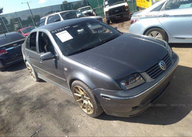 Inventory #123664690 2005 Volkswagen JETTA