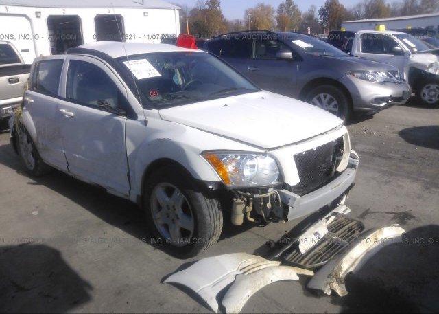 Inventory #234162582 2009 Dodge CALIBER