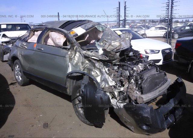 Inventory #591612389 2007 Honda CR-V