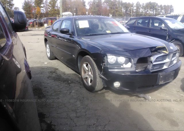 Inventory #841413520 2010 Dodge CHARGER