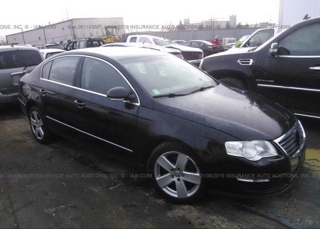 Inventory #227094674 2008 Volkswagen PASSAT