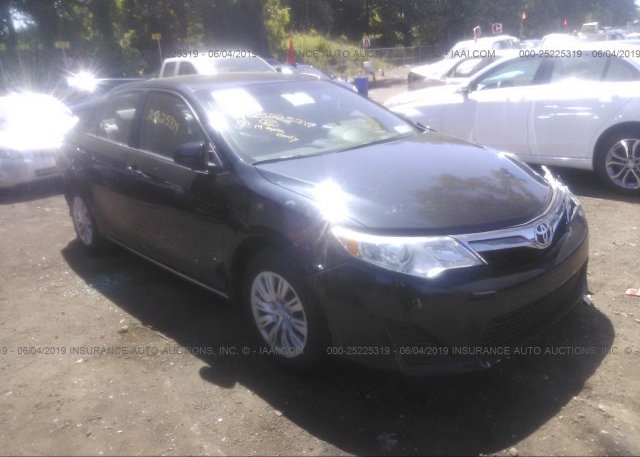 Inventory #429582133 2014 Toyota CAMRY