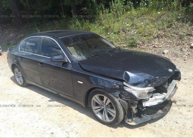 Inventory #294799172 2010 BMW 528