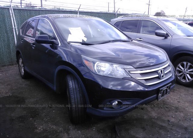 Inventory #678794360 2013 Honda CR-V