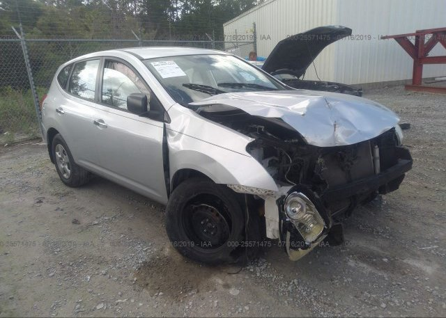 Inventory #766539621 2010 Nissan ROGUE
