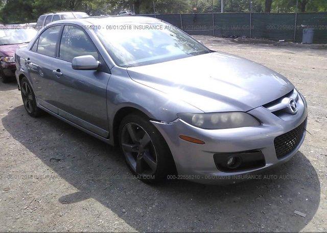 Inventory #838457835 2006 Mazda SPEED