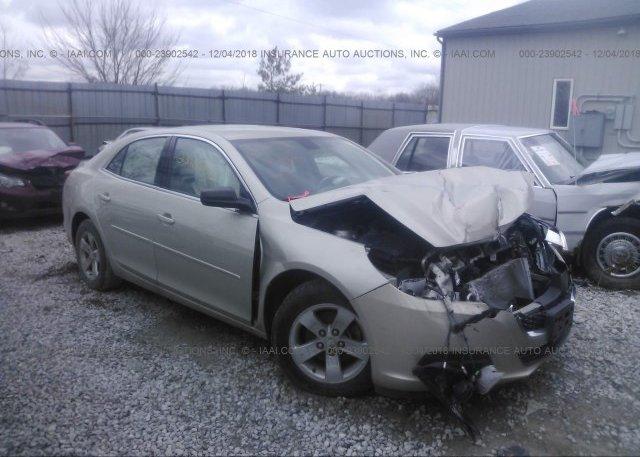 Inventory #468399949 2014 Chevrolet MALIBU