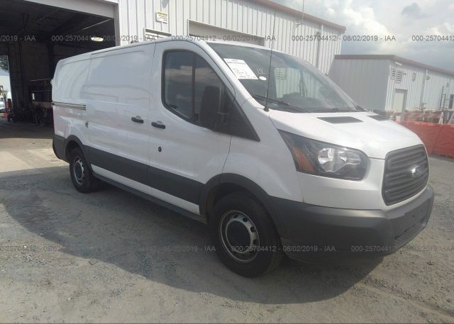 Inventory #569603667 2018 FORD TRANSIT