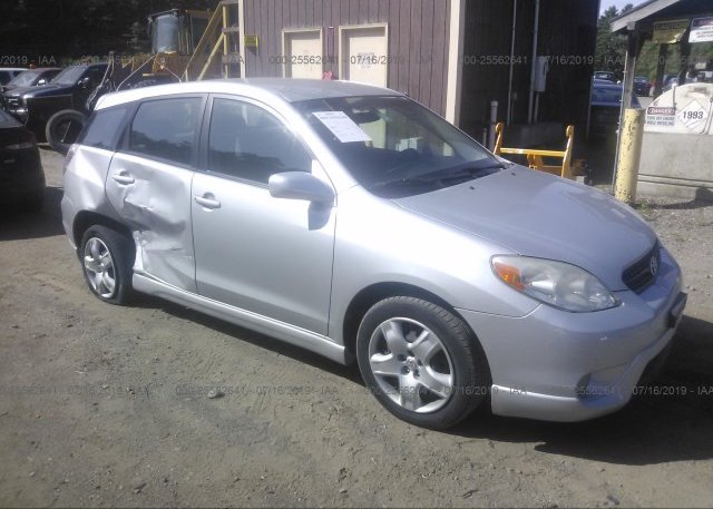Inventory #113775733 2005 Toyota COROLLA MATRIX
