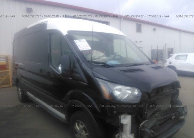 Inventory #958351751 2015 FORD TRANSIT