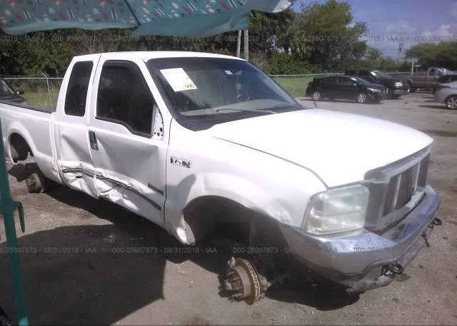 Inventory #140688422 1999 FORD F350