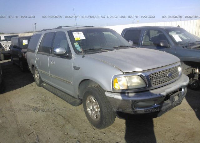 Inventory #334780177 1998 FORD EXPEDITION