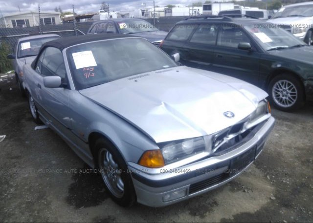 Inventory #241659913 1999 BMW 323