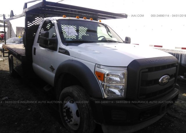 Inventory #177730649 2011 FORD F550