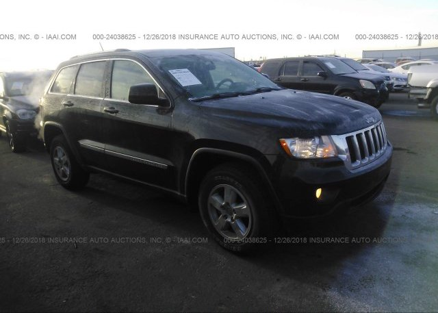 Inventory #999706844 2011 JEEP GRAND CHEROKEE