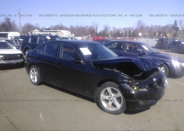 Inventory #191638155 2015 BMW 320