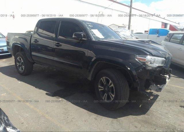 Inventory #161573581 2018 Toyota TACOMA