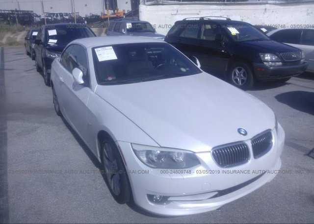 Inventory #746978536 2011 BMW 328