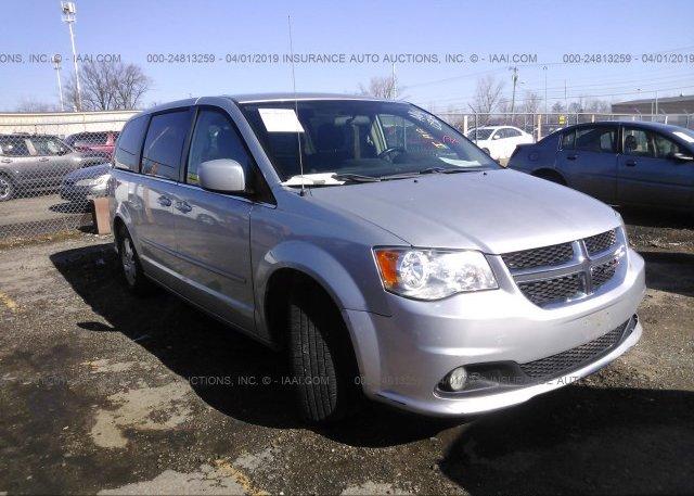 Inventory #875334059 2012 Dodge GRAND CARAVAN
