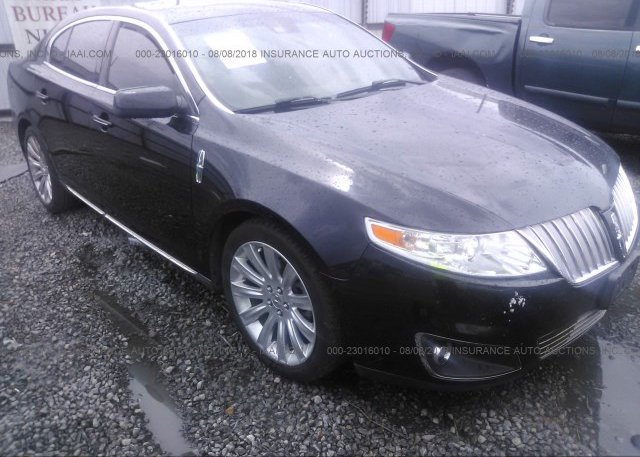 Inventory #354780614 2010 Lincoln MKS