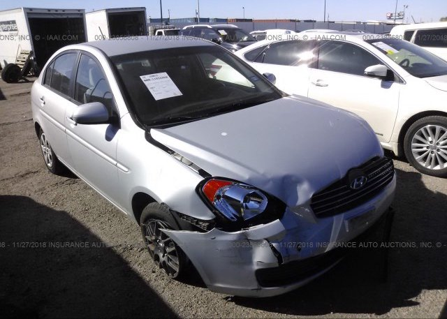 Inventory #234490904 2011 HYUNDAI ACCENT