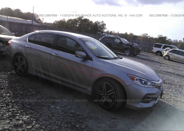 Inventory #234270369 2017 Honda ACCORD