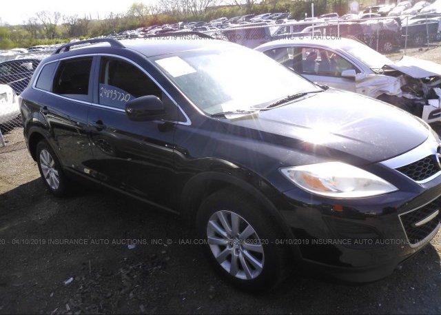 Inventory #170890315 2010 Mazda CX-9