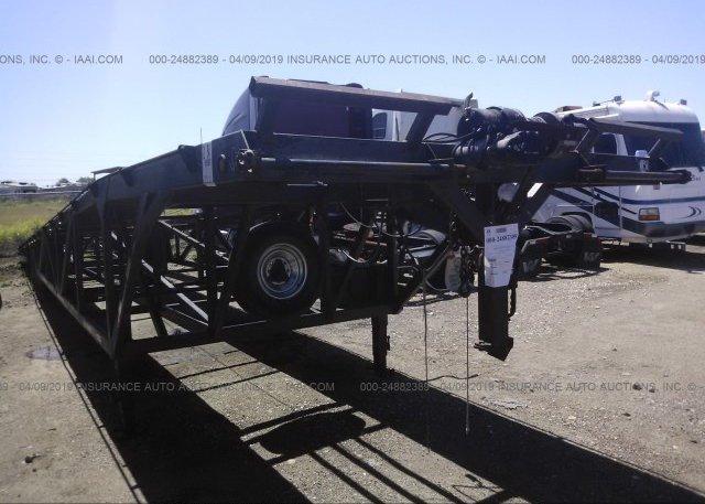 1997 LOAD TRAIL AC - 4ZEAT5330V1112504