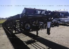 1997 LOAD TRAIL AC - 4ZEAT5330V1112504 Left View