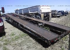 1997 LOAD TRAIL AC - 4ZEAT5330V1112504 [Angle] View