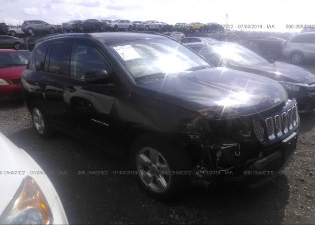 Inventory #922184068 2014 JEEP COMPASS
