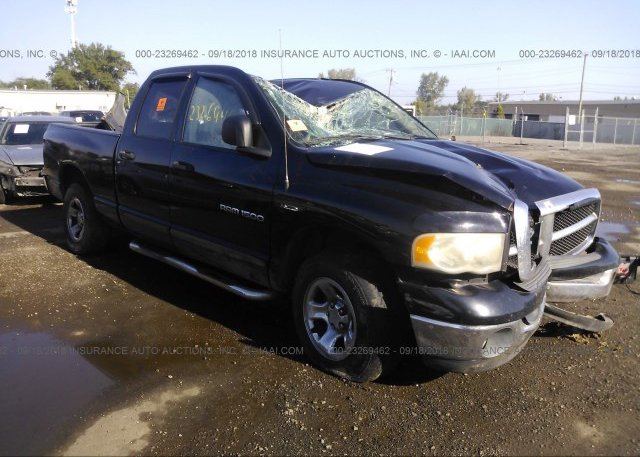 Inventory #453704284 2003 Dodge RAM 1500